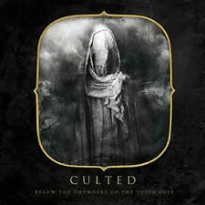 Culted - Below The Thunders of the Upper Deep [CD]
