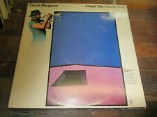 Chuck Mangione Chase the Clouds Away nm-