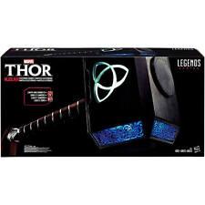 Hasbro Marvel Legends Thor Mjolnir Hammer Electronic Prop Replica* PRE-ORDER*