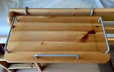 Flexa Nachttisch für Hochbett Kiefer massiv