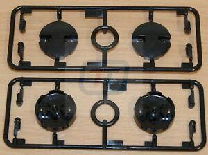 Tamiya 58072 Avante/58489 Avante 2011, 9005276/19005276 F Parts (Cam Locks), NEW