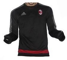 AC Mailand Milan Sweatshirt Trainingstop 2015/16 Adidas S