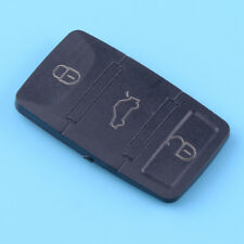 3 Button Remote Key Pad Shell For VW Skoda Octavia Seat Leon Flip Key Case