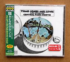 Thad Jones / Mel Lewis Jazz Orchestra , Central Park North  ( CD_Japan_24-bit )