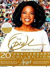 NEW The Oprah Winfrey Show: 20th Anniversary Collection (DVD)