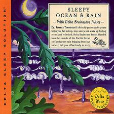 Sleepy Ocean & Rain - Dr. Thompson NEW Compact 2 Disc Set. CHRISTMAS STOCKING !!
