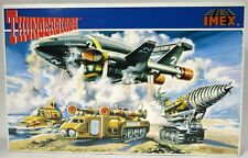IMEX 1203 Thunderbirds Thunderbird 2 Model 1995 Unbuilt TB-2 Large Set