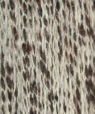SMC Select Tweed Deluxe Knitting Yarn - 07112 Brown and White 50g 80M #15L76