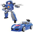 Transformers War For Cybertron: Kingdom Tracks Deluxe Figure IN STOCK For Sale