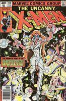 Uncanny X-Men #130 VF+ 1st Appearance Dazzler (Marvel, 1980)