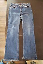 """Tommy Hilfiger Ladies Size 13 Blue Jeans. """"C7"""""""