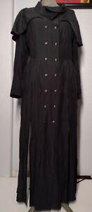 Vintage Design Today Gothic Jacket
