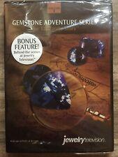 Gemstone Adventure Series - The Tanzanite Story - Documentary - JTV