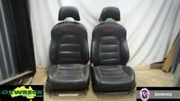 FORD FALCON BA - BF XR6 PAIR OF FRONT SEATS