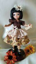 Tiny Betsy McCall Riley Tiny Ann fashion dress doll clothes