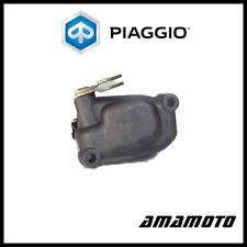 SUPPORTO COMPLETO COMANDO CAMBIO ORIGINALE PIAGGIO PER APE MP P501