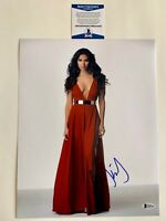 Roselyn Sanchez Autographed Grand Hotel 11x14 Photo Signed Devious Maids Beckett