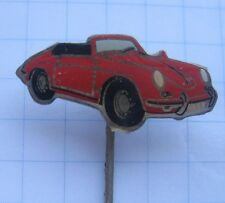 PORSCHE 956 CABRIOLET... âgées voiture Broche/pas-PIN (ka3/2)