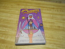 The Alchemist by Paulo Coelho collectible purple cover