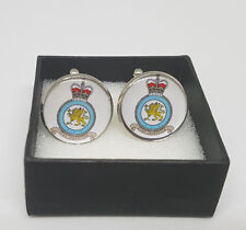 Royal Air Force Police RAFP Cufflinks - A Great Gift