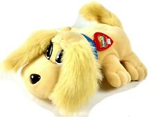 Pound Puppies 2000 Jakks E382 Vintage Battery Operated Barks Wags His Tail