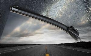 "PIAA Si-Tech 21"" Silicone Wiper Blade For Jeep '11-'16 Grand Cherokee Pass. Side"