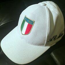 Dolce & Gabbana cap a.c. milan Special Edition tapa basecap gorra talla s NP 267 €