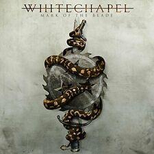 Whitechapel - Mark Of The Blade [CD]