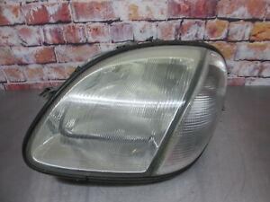 Mercedes Benz R170 SLK  Scheinwerfer Leuchteinheit li A1708202361 Rechtsverkehr