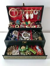 2kg Lot Mixed Vintage Costume Jewellery
