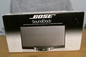 Bose SoundDock Digital Music System