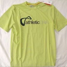 Athletic Dna Men's Tennis Tee Size S M212-008-75