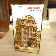 Vollmer 3773 Vollmer 43773 Bausatz Archivhaus Architektur-Modell H0, neuwertig