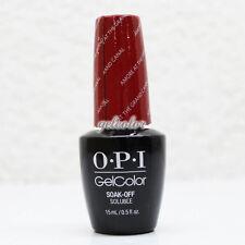 OPI GelColor Soak Off LED/UV Gel Nail Polish - Amore at the Grand Canal #GCV29