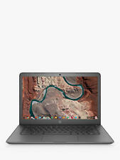 "HP Chromebook 14-DB0003NA AMD A4-9120 4GB RAM 32GB HDD 14"" Grey (892918)"