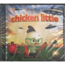 AA.VV. CD Chicken Little Sigillato 8028980234729