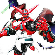 AUTHENTIC FEWTURE GO NAGAI EX EX GOKIN SHIN GETTER 1 ORIGINAL DIECAST MISB NEW
