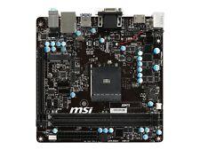 MSI AM1I, AMD Motherboard