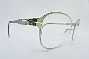 ic! berlin steel eyeglasses frames mod. Innocent 51-20 made in Germany NOS