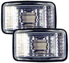 TOYOTA MR2 MK1 AW11 Clignotant latéral CLIGNOTANTS - Transparent