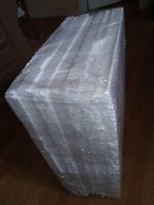 "7 Lot Foam Large Packing Sheets.  1.25x17x21"""