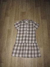H&M Kurzarm Damenkleider aus Baumwolle