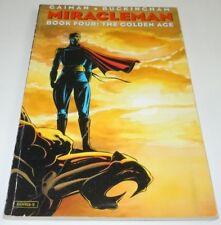 Miracleman Book Four Golden Age TPB Comic Eclipse 4 Neil Gaiman 1st Print 1992