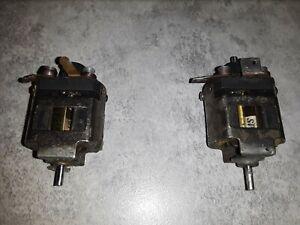 1/24 slot car motor lot 8 sp armatures