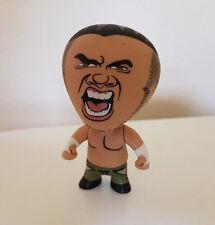 Jakks WWE Vinyl Aggression Series - WWE Matt Hardy - 2008