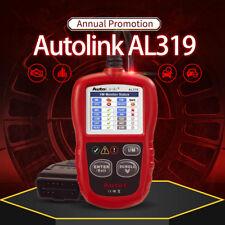 AUTEL OBD2 II AL319 Valise Diagnostique Pro Multimarque EOBD Diagnostic Scanner