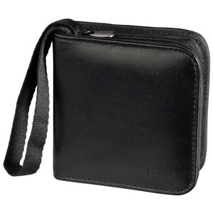 Hama Memory Card Wallet For 12SD 00095980 (CE)