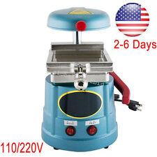 1X Dental Lab Equipment Vacuum Forming Molding Machine Former 110/220V 1000W USA