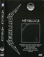 Metallica - Classic Albums Metallica DVD