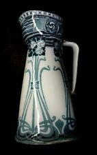 A Royal Doulton Art Nouveau ''Aubrey'& #039; Jug / Pitcher